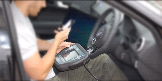 Common Myths People Believe about Microchip Car Keys